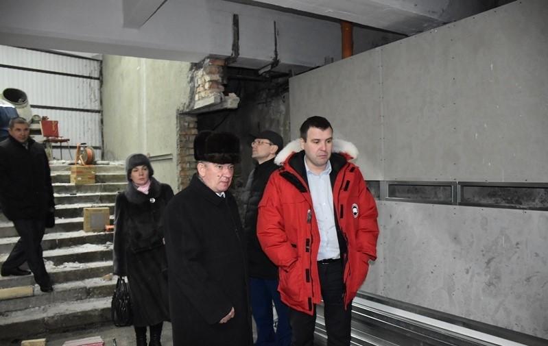 ВПензе назвали дату открытия подземного перехода на«Пензе-1»