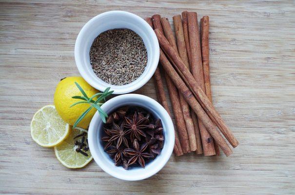 к чаю для худеющих элементы