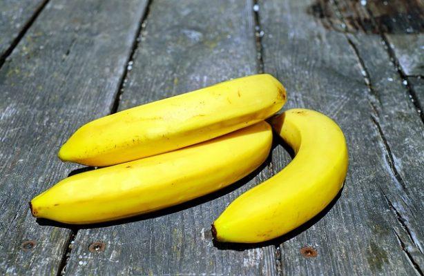 банан при диете на ночь