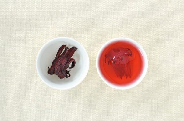 Как правильно заваривать и пить каркаде для похудения, свойства чая и противопоказания