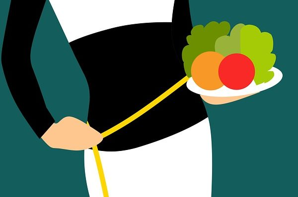 как побыстрей похудеть и убрать живот яйца