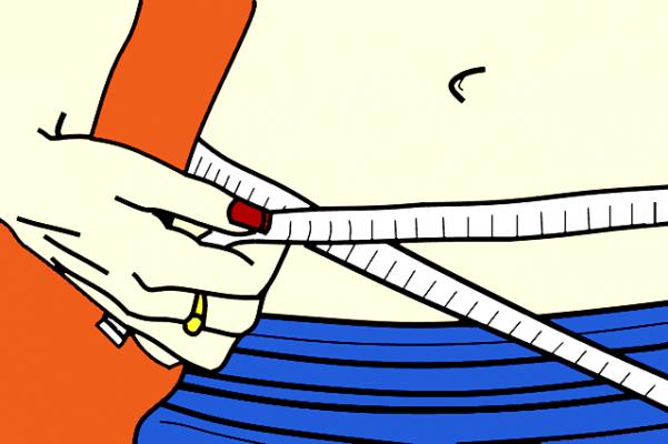 Как быстро похудеть за 2 дня в домашних условиях?