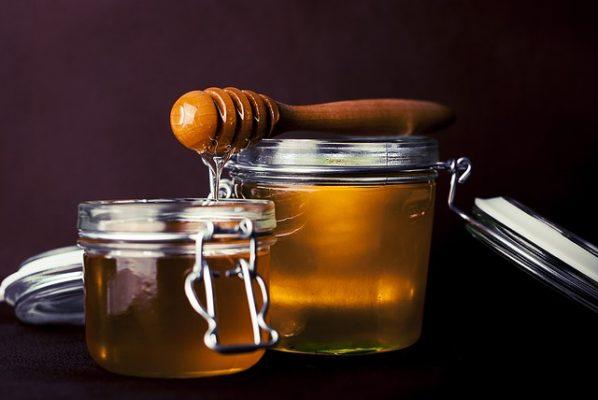 Самый эффективный рецепт для похудения из имбиря, лимона и меда