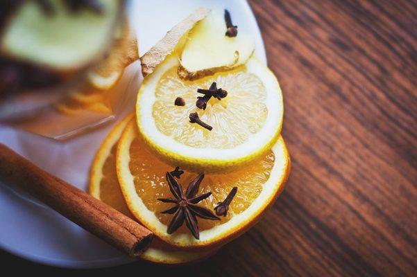 Эффективный рецепт для похудения из имбиря, корицы, лимона и меда