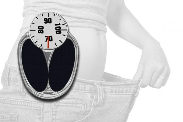 как сбросить лишний вес в домашних цитрусовых