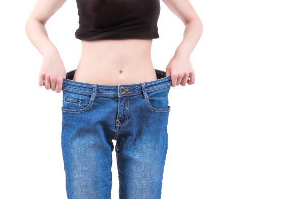 Можно ли похудеть за 1 день, как это сделать проще всего?