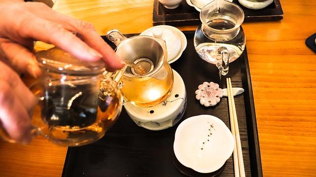 Состав монастырского чая для похудения